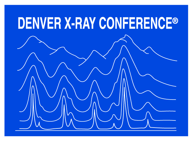 Denver X-Ray Conference Logo