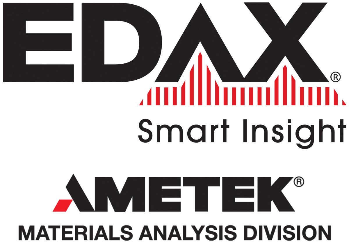 EDAX Logo
