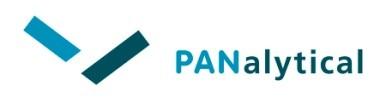 PANalytical Logo