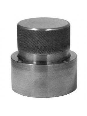 2540: Powder Sample Compactor for XRF Pellet Press 40mm Die Sets