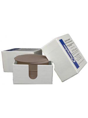 6150: Sample Cup Leak Detector Paper Circles, 2.5