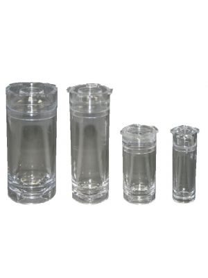 SpectroVial® Sample Grinding/Blending Vials